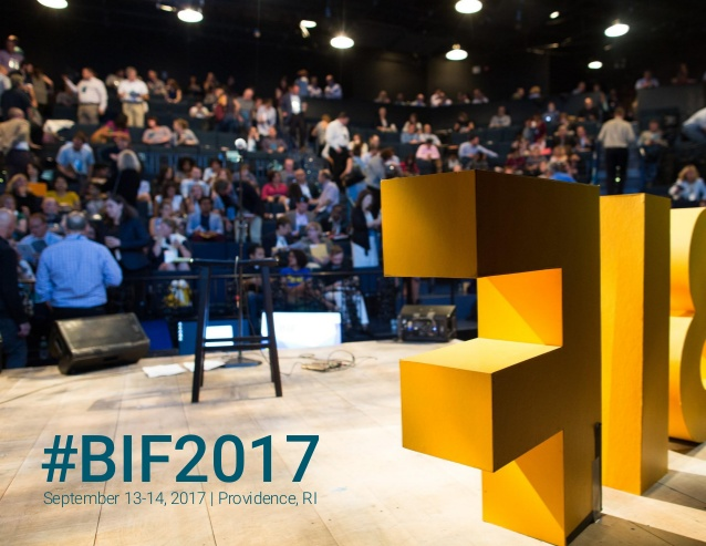 Business Innovation Factory 2017 Summit